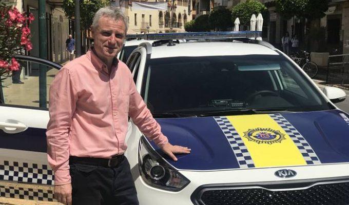 salva torrent policía camp de turia
