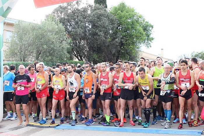 carrera contra el cancer camp de turia