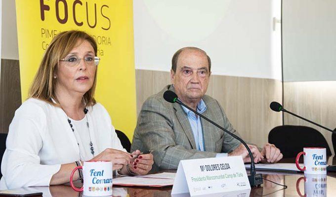focus-pyme-lliria Lola Celda