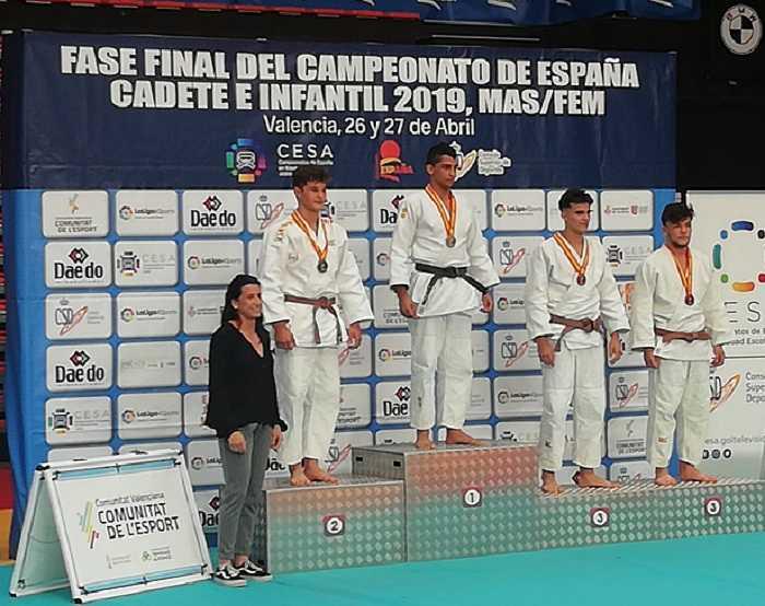 judokan ribarroja camp de turia