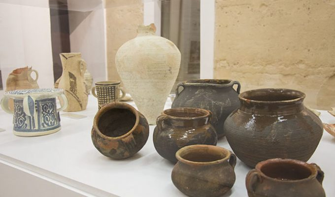 museo ceramica camp de turia