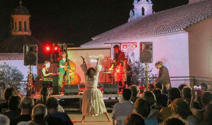 Històries Nocturnes 2019 Llíria Camp de Túria