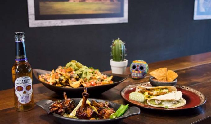 Regia77 Restaurante Mexicano de l'Eliana