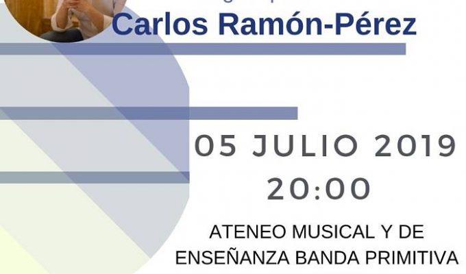 cartell_concert_banda_federal lliria camp de túria