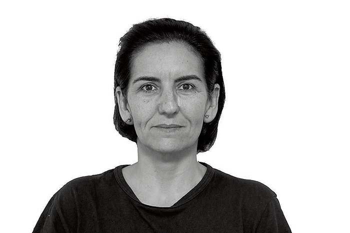 Patricia Guzmán InfoTúria