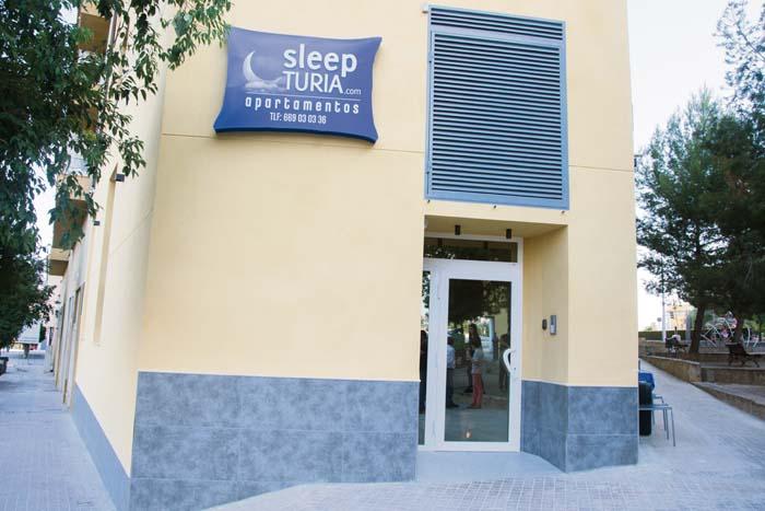 SleepTuria apartamentos en Llíria