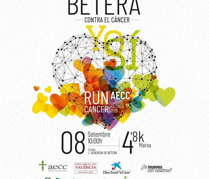 runcancer betera camp de turia