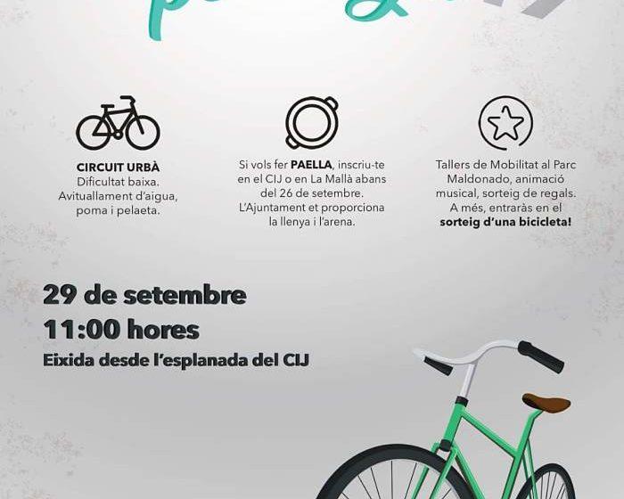 Riba-roja pedaleja 2019 camp de turia