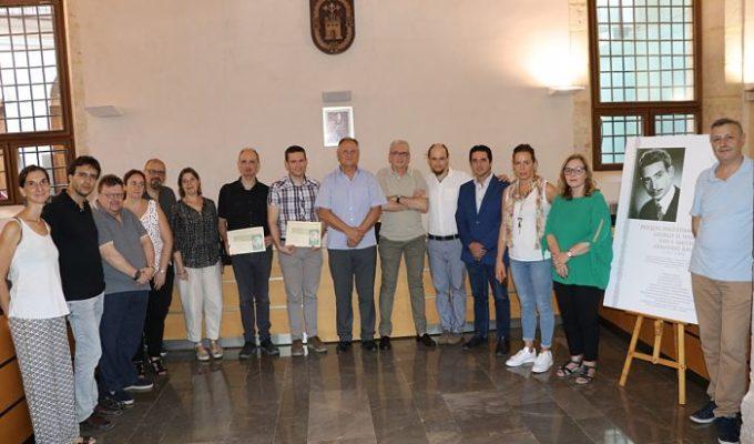 entrega premios pascual enguídanos 2019 lliria camp de turia
