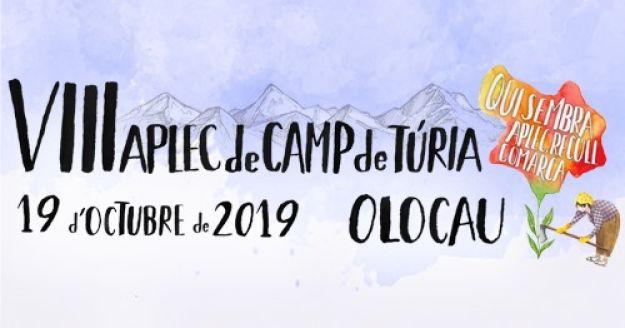Aplec Camp de Túria 2019