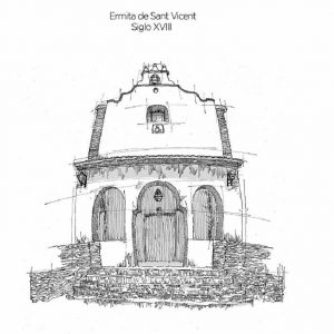 ermita de Sant Vicent