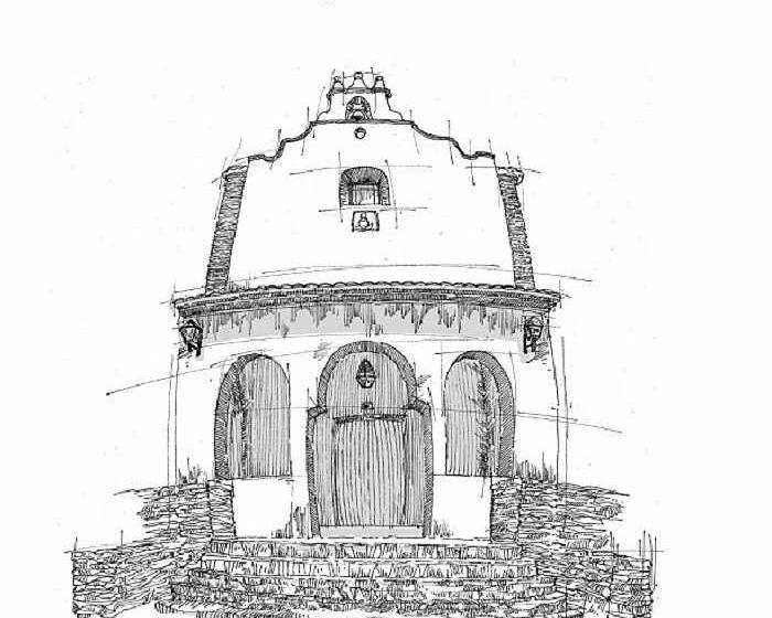 ermita de Sant Vicent
