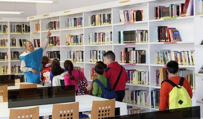 biblioteca lliria camp de túria