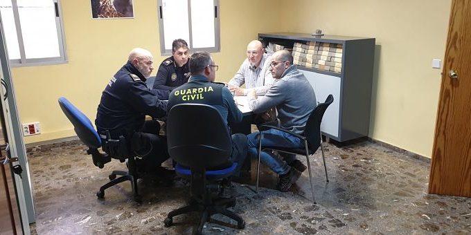 REUNION_SEGURIDAD_AGRICULTURA_Vilamarxant