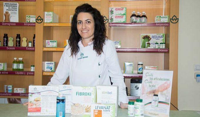Natur house nutricionista de la Pobla de Vallbona
