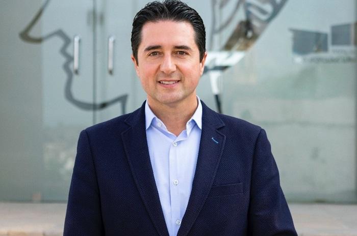 Paco García Latorre