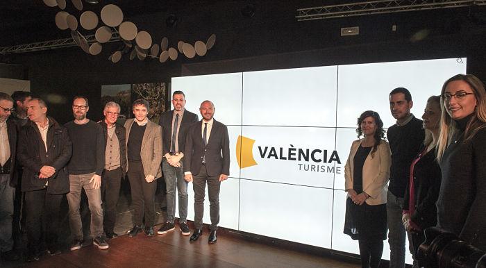 Valencia Turisme Diputació
