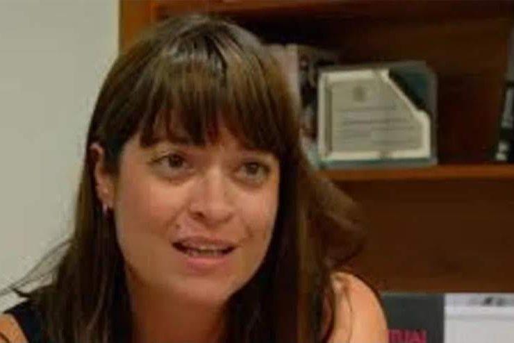 maria jose galvez directora general del libro