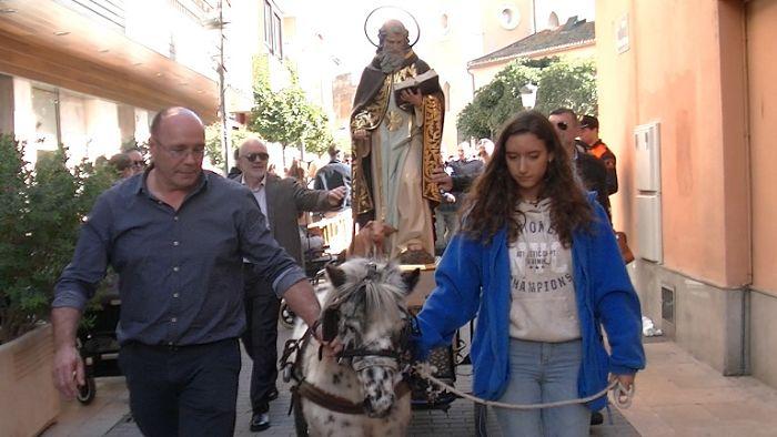 Sant Antoni l'Eliana Camp de Túria