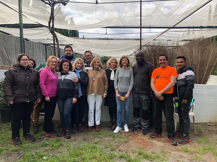 taller empleo bétera 2020 Camp de Túria