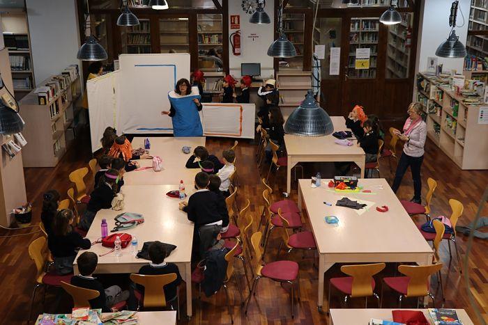 Biblioteca Llíria Camp de Túria