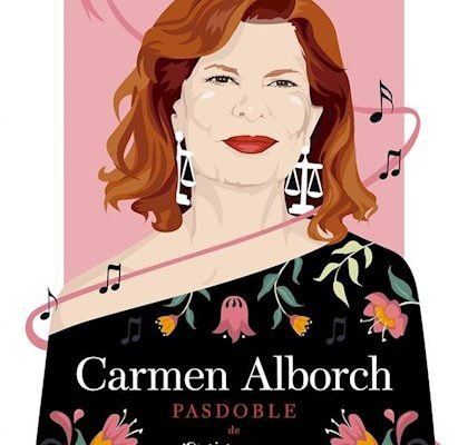 Carmen Alborch pasodoble