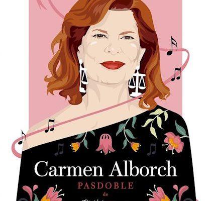 Carmen Alborch pasodoble