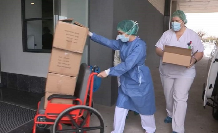 hospital lliria