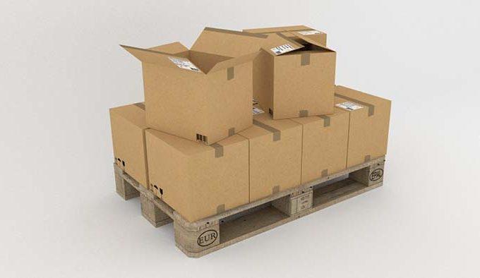 cajas para mudanzas en Valencia