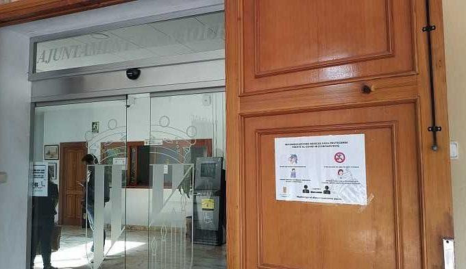 ayuntamiento de naquera