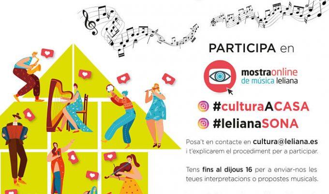 ELIANA_CULTURA_A_CASA_MUSICA CAMP DE TÚRIA