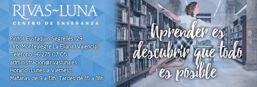 Rivas-Luna Centro concertado