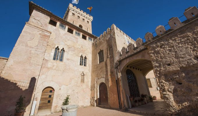 Castell-de-Benissano Camp de Túria