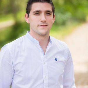 Santi Navarro, portavoz delPartido Popular de Riba-roja