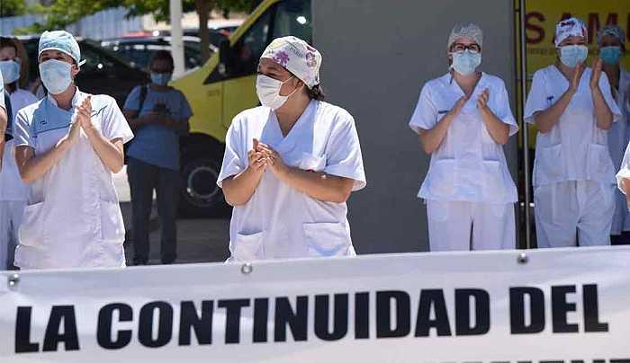 hospital de lliria enfermeras