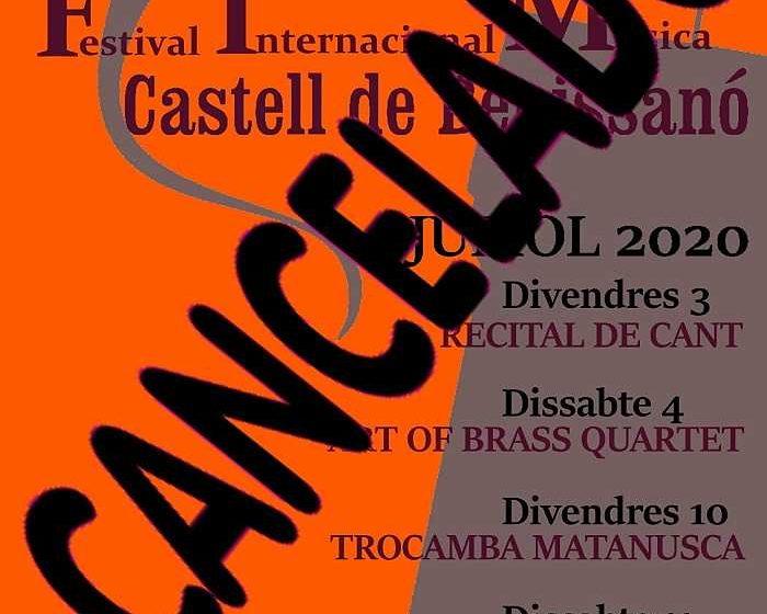 festival música benissano