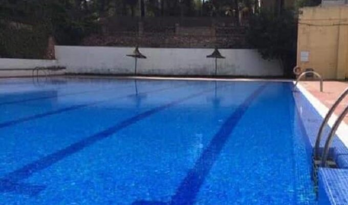 piscina naquera