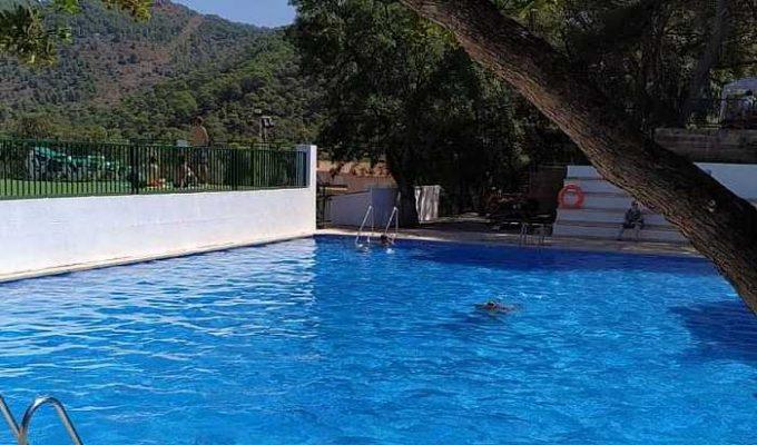 piscina serra