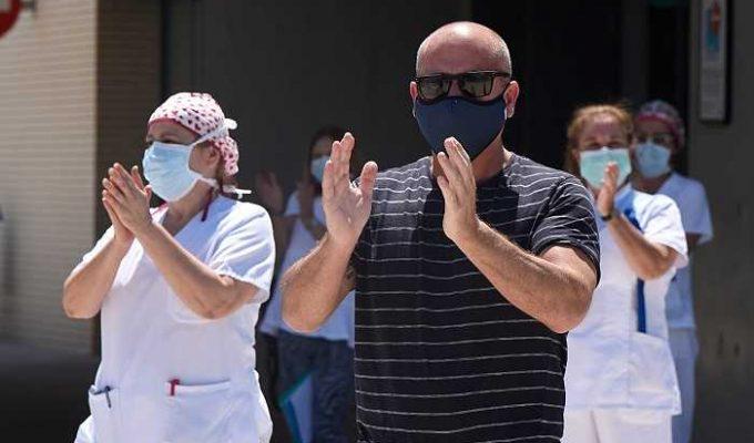 trabajadores hospital lliria