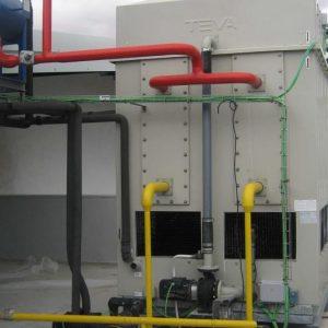 refrigeración industrial en Valencia