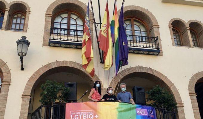Semana LGTBI l'Eliana Camp de Túria