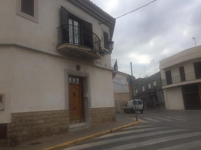 calle benaguasil