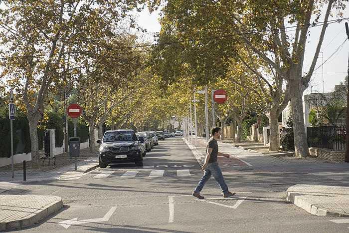 calles Eliana