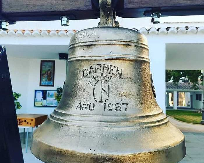 campana iglesia loriguilla