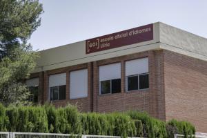 Escuela Oficial de Idiomas Llíria EOI Camp de Túria
