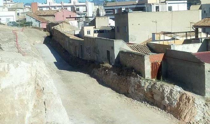 Calle Garcilaso