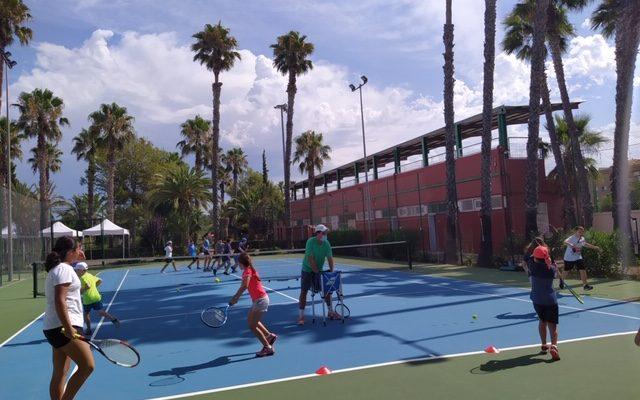 Campus deporte Bétera Camp de Túria