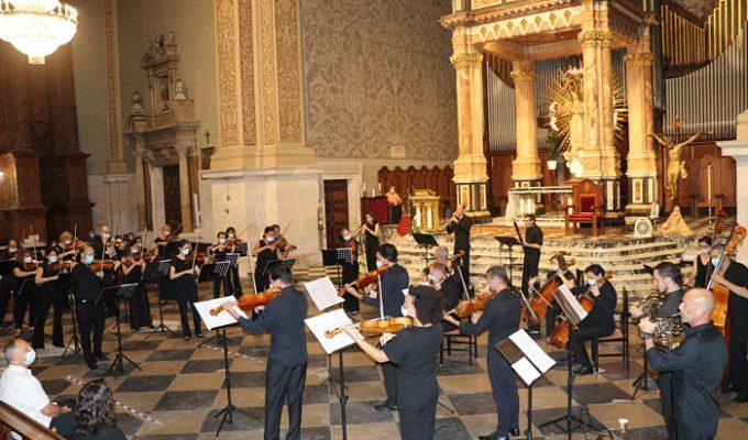 Orquesta-Comunitat-Valenciana Llíria Camp de Túria