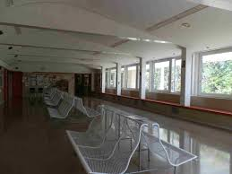 centro salud l'Eliana Camp de Túria