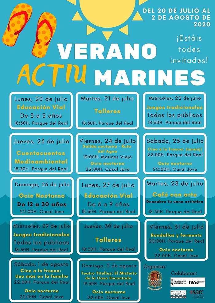 cartel marines